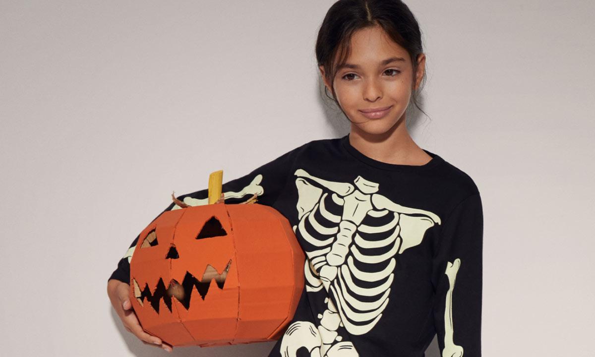Hazte ya con los disfraces de Halloween más bonitos y divertidos para tus hijos