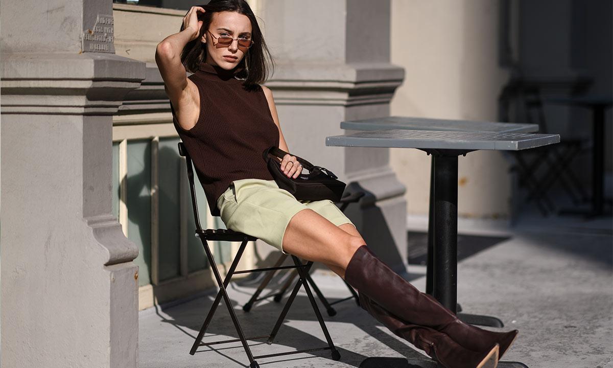 9 botas en las que invertir para elevar tus looks este otoño