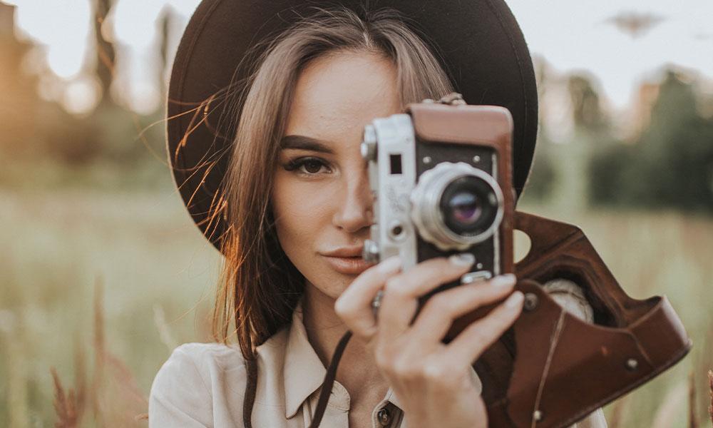 Las 7 mejores cámaras de fotos calidad-precio para principiantes y profesionales