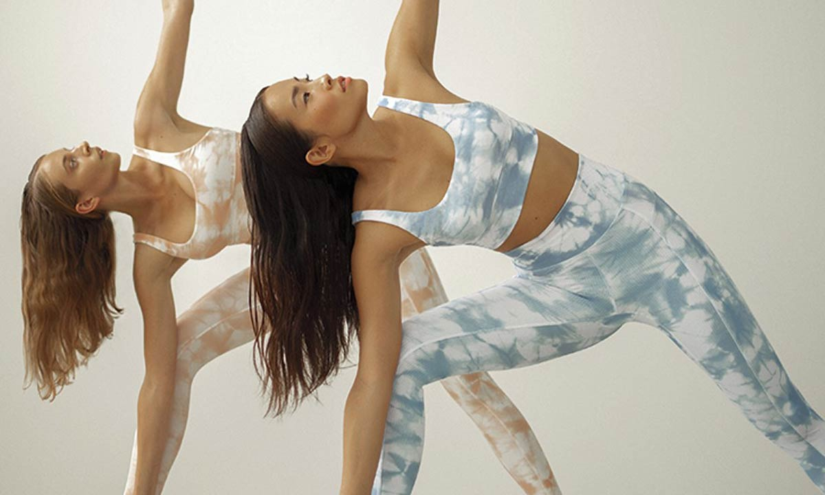 Las mujeres más 'fit' no pueden vivir sin estos 'leggings' deportivos que sientan de maravilla