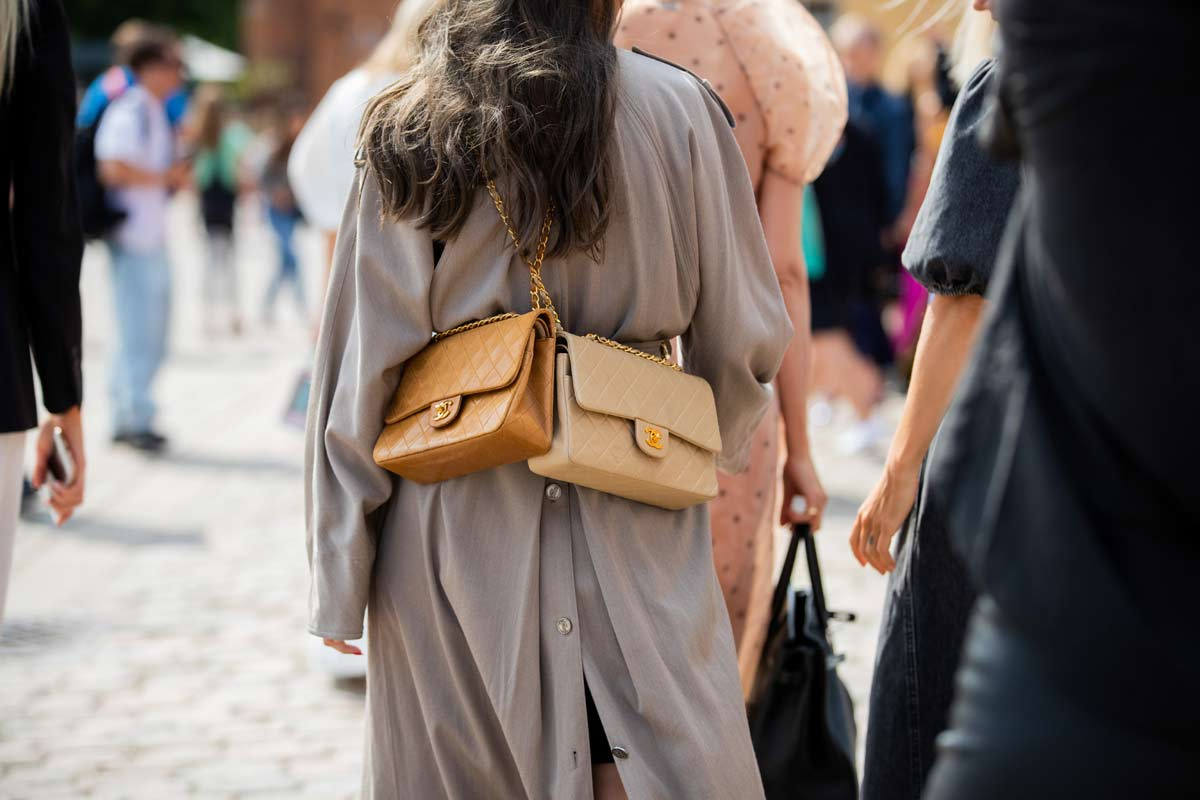 Completa tu look de oficina con los bolsos más prácticos que nunca pasan de moda
