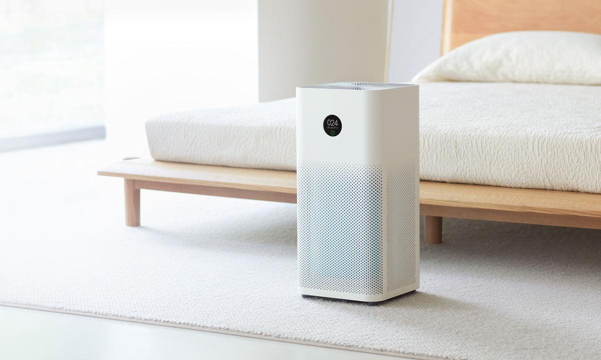 Los mejores purificadores de aire para un hogar limpio, fresco y seguro