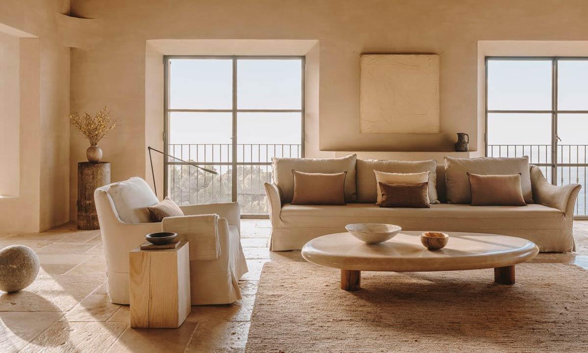 Suma calidez a tu hogar con las alfombras de yute más bonitas y elegantes