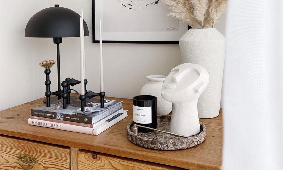 Decora tu casa con los libros de mesa o 'coffee table books' que son tendencia