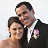 El enlace de José Luis Martínez y Alana Mistretta en Washington