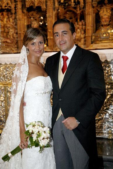 La boda de Noemí Bosque Sainz de la Maza y Miguel Ángel Arroyo Fernández