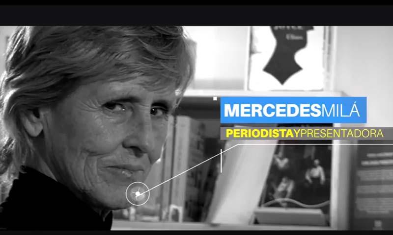 """""""Por tus huesos, no fumes"""", nos lo dicen Mercedes Milá, Irene Villa, David Meca (y muchos otros)"""