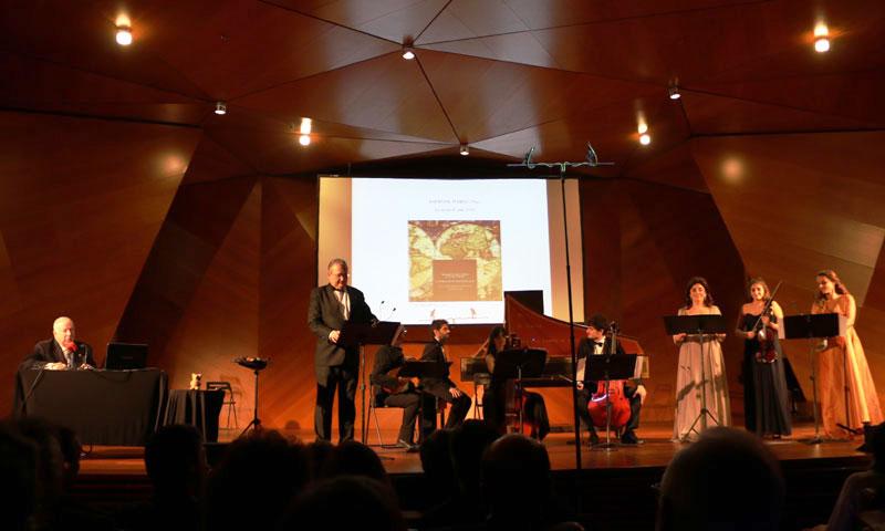 La Folía celebra su doble aniversario con una Gala-Concierto