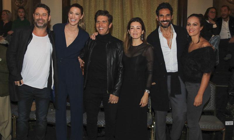 Laura Sánchez viste Sevilla de colores y volantes con su pasarela 'We Love Flamenco'
