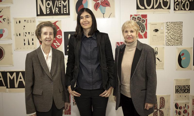 Cuando el arte 'dialoga' con la ciencia: Proyecto Binomio