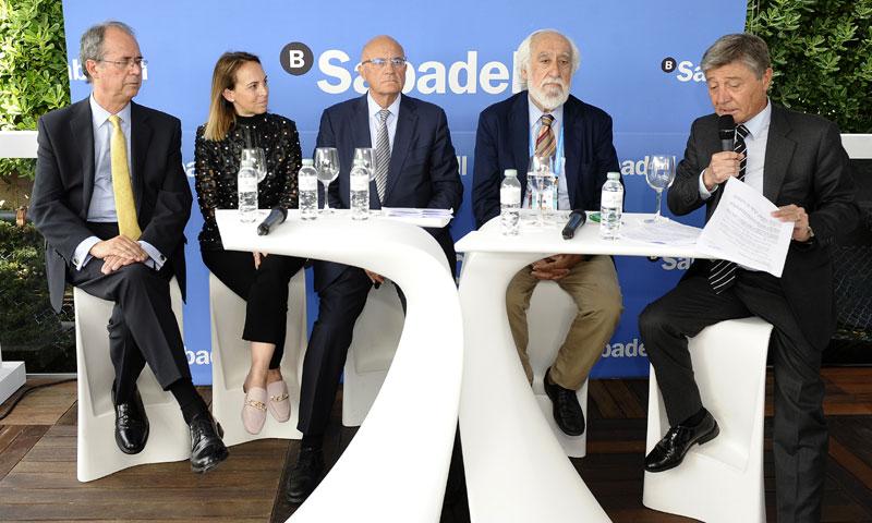 El lado más solidario del Open Banc Sabadell-Trofeo Conde de Godó