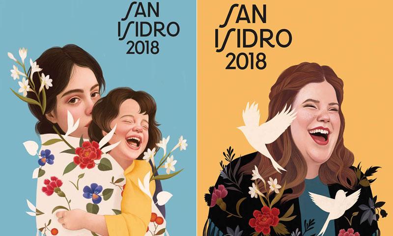 ¡HOLA! te invita a disfrutar de las fiestas de San Isidro