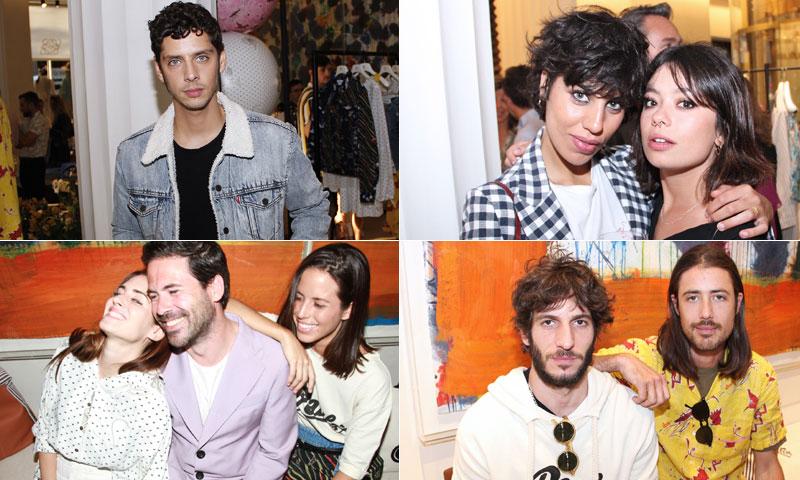 La gran fiesta de la moda a la que asistieron actores, diseñadores e influencers