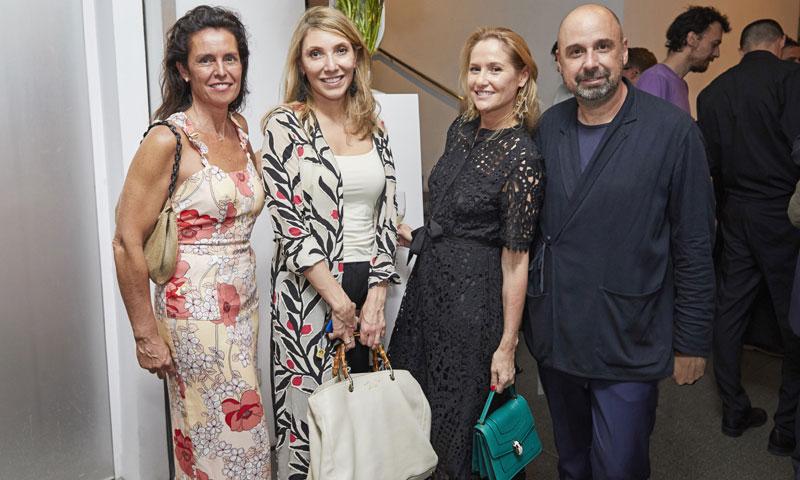 Narciso Rodriguez conmemora su aniversario más especial