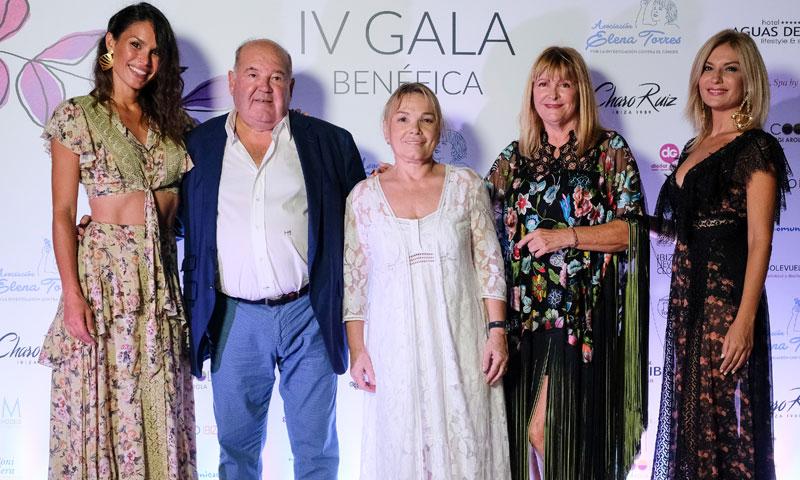 La cena de la asociación Elena Torres, la cita más solidaria de Ibiza