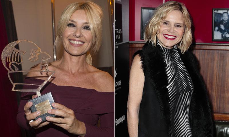 Glamour y elegancia 'hollywoodiense' en la cuarta edición de los premios Chicote