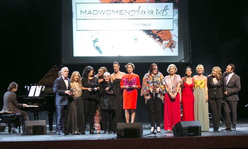Arranca el MadWomenFest en una gran noche para la cultura en femenino
