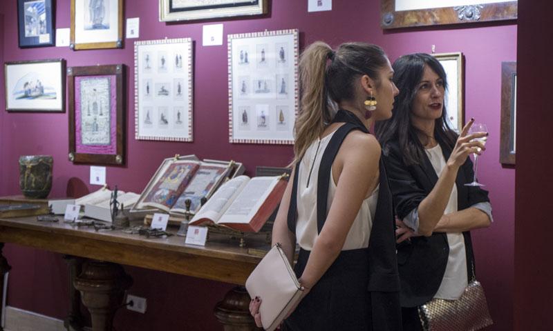 El Salon du Connaisseur, la cita que los amantes del arte y las antigüedades no se pueden perder