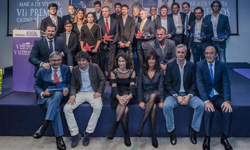 El legado de María de Villota, más vivo que nunca, celebra la 5ª edición de sus premios