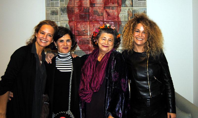 La exposición 'De la idea el sur, del género la pintura' abre sus puertas en Sevilla