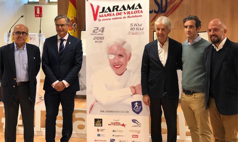 Llega la 5ª edición de la 'Jarama María de Villota'