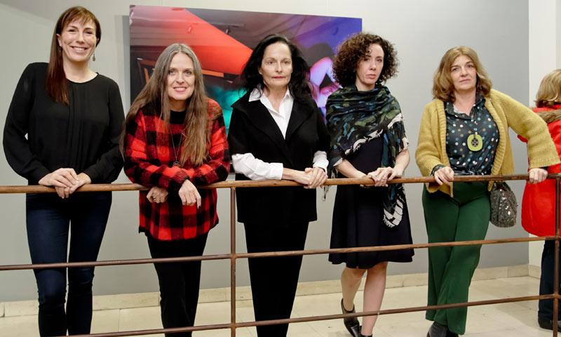 '5 miradas, 5 mujeres', la exposición que reúne a cinco fotógrafas excepcionales de nuestro país