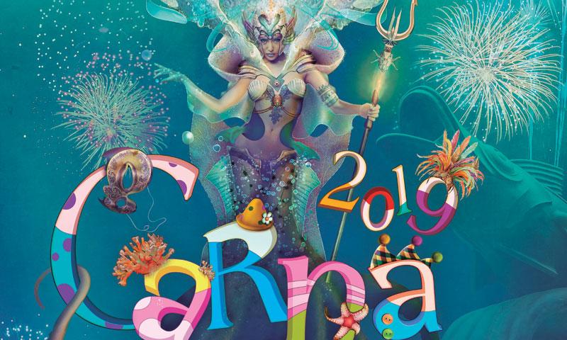 ¡HOLA! te acompaña en los carnavales de Santa Cruz de Tenerife