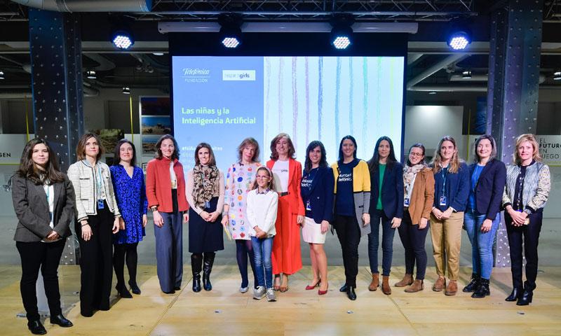 Ciencia en femenino: España celebra el 'Día Internacional de la Mujer y la niña en la Ciencia'