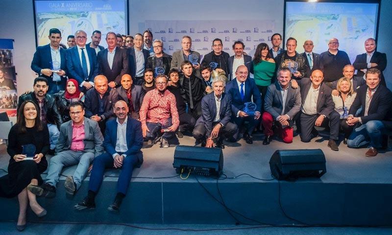 Ciudad de la Raqueta conmemora su décimo aniversario por todo lo alto