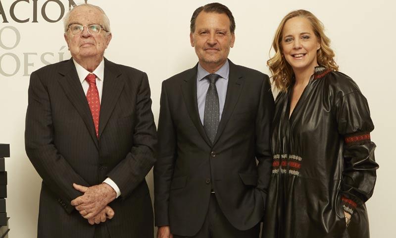 La Fundación Loewe celebra la 31ª edición de su 'Premio Internacional de poesía'