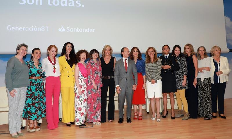 Ana Rosa Quintana, Mireia Belmonte y Pepa Muñoz, entre las 'protagonistas del año'