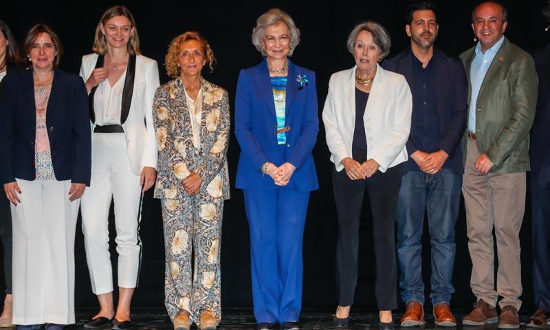 La Fundación Reina Sofía presenta el documental 'LEMON'