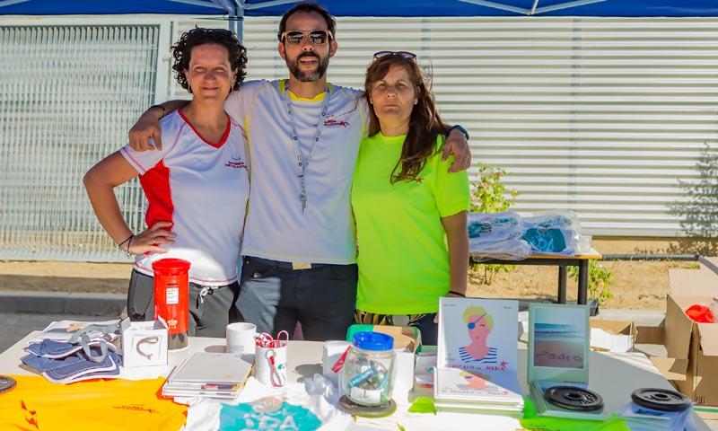 La Fundación Ana Carolina Díez Mahou organiza un divertido y solidario 'FunDay'