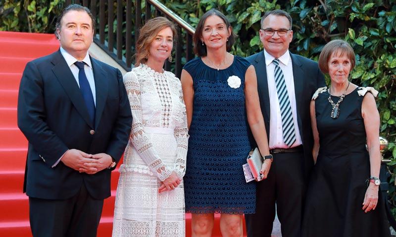 La Embajada de Estados Unidos en España celebra el Día de la Independencia