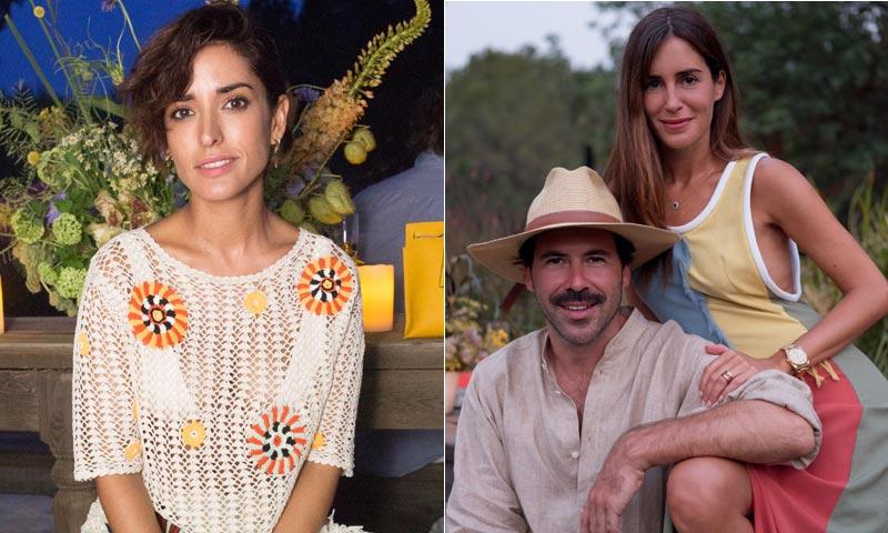 Inma Cuesta y Gala González no se pierden la fiesta más 'hippie' del verano