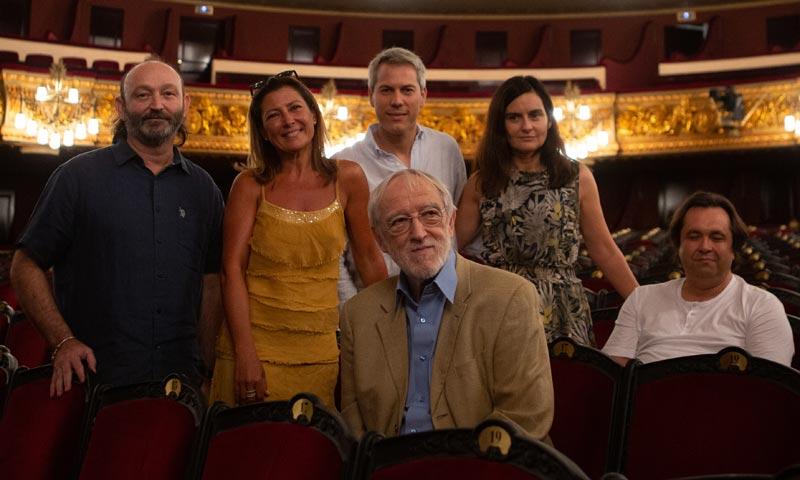 La Fundación Vicente Ferrer conmemora, por todo lo alto, su 50º aniversario en Barcelona