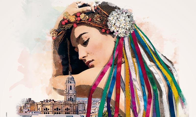 Vive con ¡HOLA! la Feria de Málaga