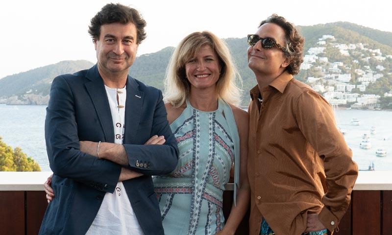 La cita gastronómica que ha unido a Pepe Rodríguez, Mireia Canalda y Josie