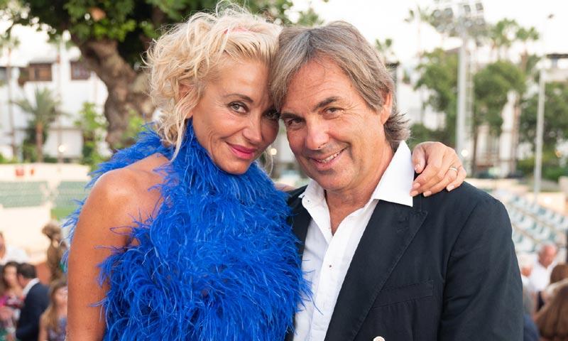 Hubertus de Hohenlohe y Manolo Santana, entre los invitados a la gala World Vision en Marbella