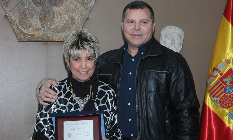 El Grupo Pro Arte y Cultura entrega sus Diplomas de Excelencia
