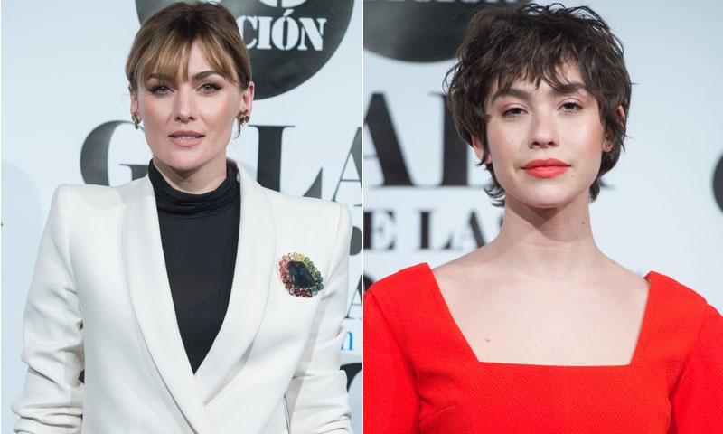 De Marta Nieto a Greta Fernández: el mundo del cine asiste a la gala de las medallas CEC