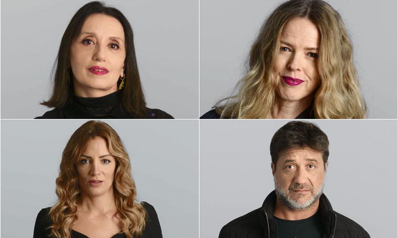 Luz Casal y Christina Rosenvinge se suman al Día Mundial contra el Cáncer