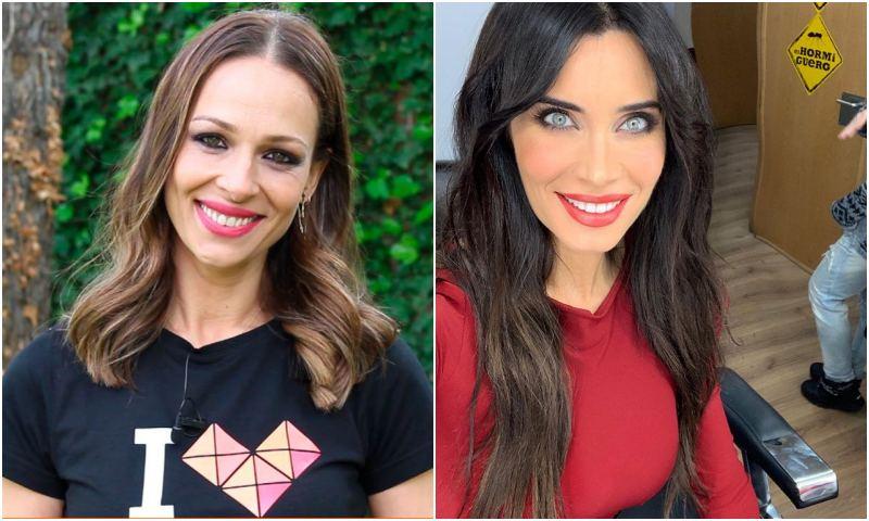 Eva González y Pilar Rubio, embajadoras del 'Día del niño hospitalizado'