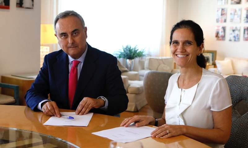 La Fundación Intheos y Pompadour logran un nuevo éxito con su campaña contra el cáncer de colon