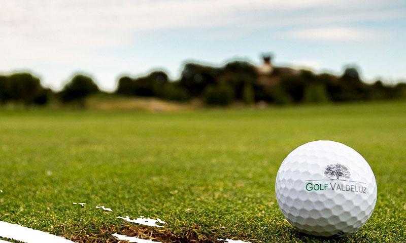 ¡Anímate a participar en el primer torneo benéfico de golf de la Fundación Ana Carolina Díez Mahou!