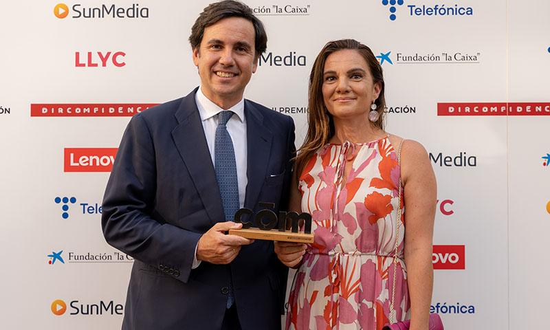 ¡HOLA!, galardonada en la segunda edición de los Premios de la Comunicación de Dircomfidencial