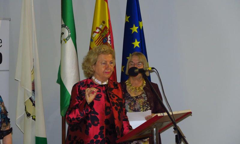 El Museo de Arte Contemporáneo de Mayte Spínola reabre en Marmolejo, Jaén