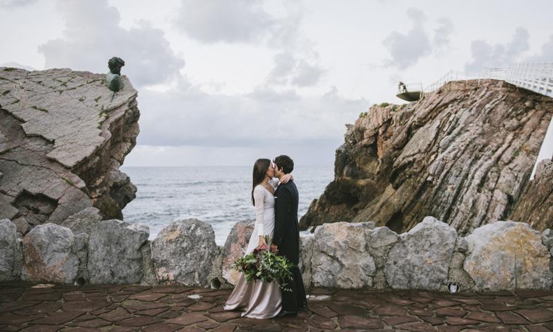 Alejandro y Teresa vuelven a casa… ¡para casarse!