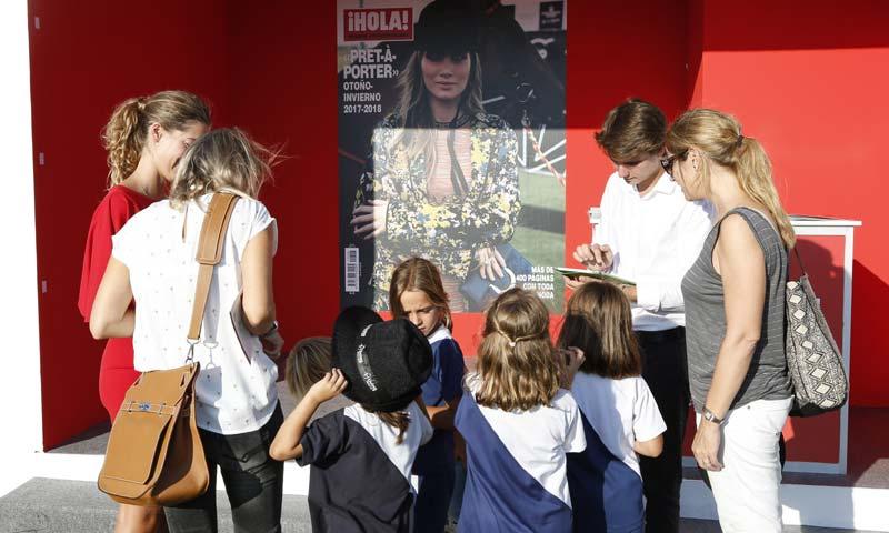 CSIO Barcelona despide su 106ª edición, convertida en un punto de encuentro social