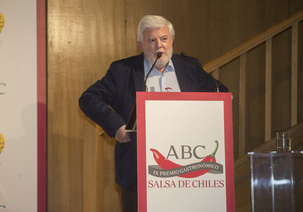 La IX edición de los Premios Salsa de Chiles reconoce el trabajo y el talento de la gastronomía española